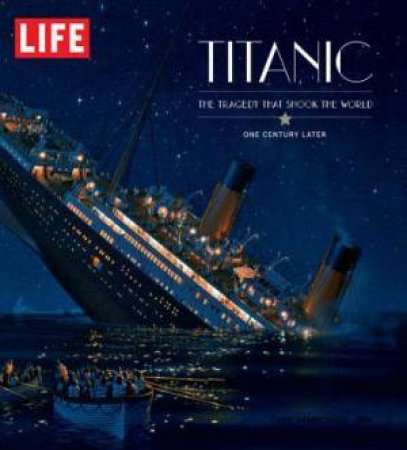 Titanic: The Tragedy That Shook The World