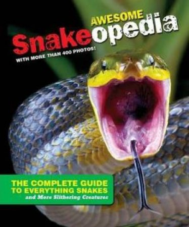 Discovery Channel: Snakeopedia