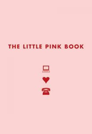 The Little Pink Book by Various