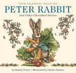 Classic Tale of Peter Rabbit And other Cherished Stories