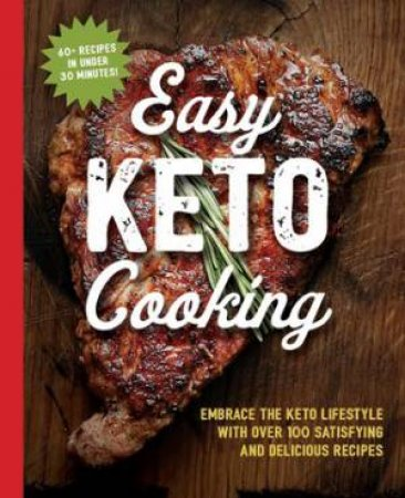 Easy Keto Cooking by Various