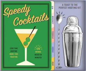 Speedy Cocktail Kit by Various