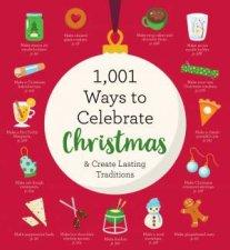 1001 Ways To Celebrate Christmas