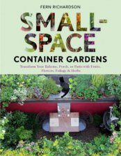 SmallSpace Container Gardens