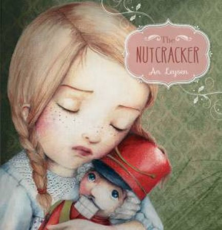 The Nutcracker by An Leysen