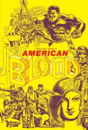 American Blood by Benjamin Marra