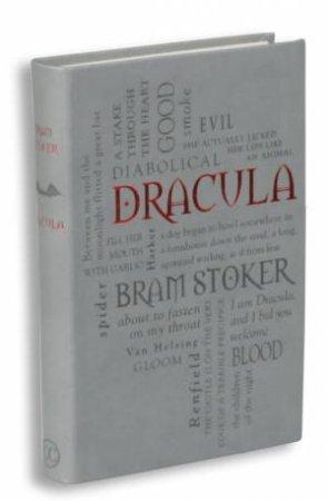 Word Cloud Classics: Dracula by Bram Stoker