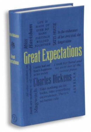 Word Cloud Classics: Great Expectations