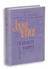 Word Cloud Classics Jane Eyre