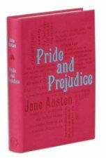 Word Cloud Classics Pride and Prejudice