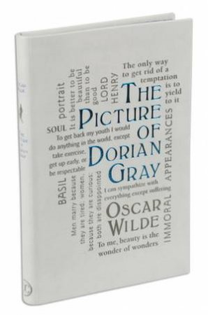 Word Cloud Classics: The Picture of Dorian Gray