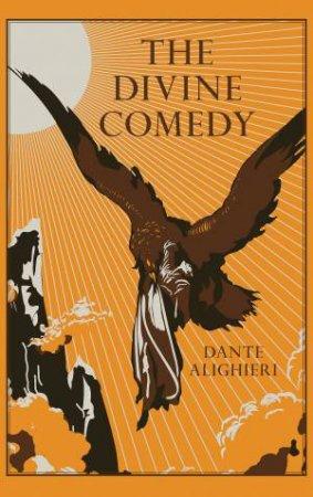 The Divine Comedy by Dante Alighieri