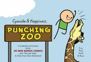 Punching Zoo