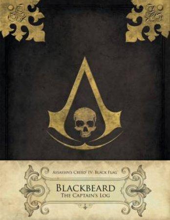 Assassin's Creed IV Black Flag: Blackbeard: The Captain's Log