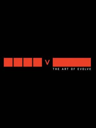 The Art of Evolve by Various