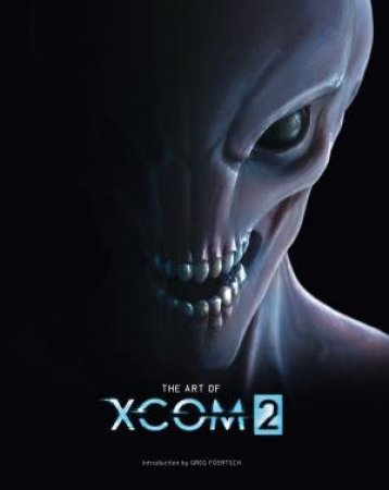The Art of XCOM 2 by Various