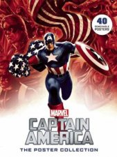 Captain America: The Poster Collection by Insight Editions