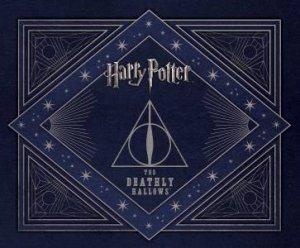 Harry Potter: Deathly Hallows stationery kit