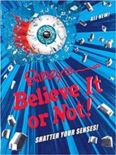 Ripley's Believe It Or Not 2018 by Various