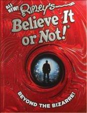 Ripleys Believe It Or Not Beyond The Bizarre
