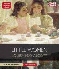 Little Women Unabridged 8555