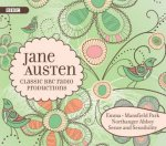 Jane Austen Classic Radio Productions 14870