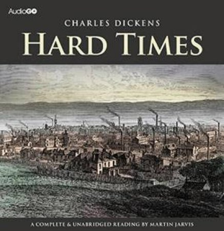 Hard Times (unabridged) 8/640 by Charles Dickens
