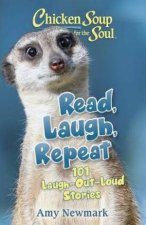 Chicken Soup For The Soul Read Laugh Repeat