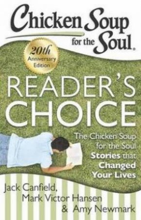 Chicken Soup For The Soul: Readers Choice
