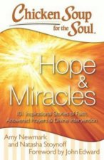Chicken Soup for the Soul Hopes  Miracles