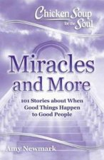 Chicken Soup For The Soul Miracles And More