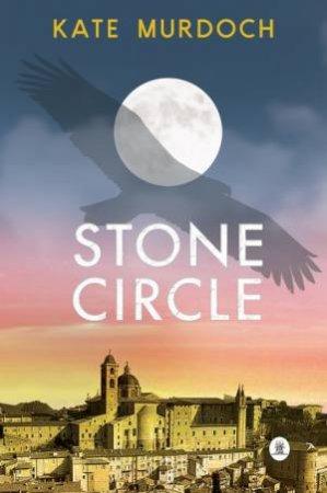 Stone Circle by Kate Murdoch