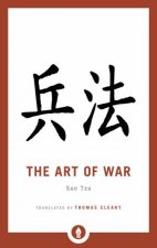 Shambhala Pocket Library The Art Of War