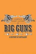 Big Guns Artillery On The Battlefield