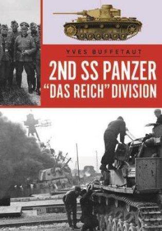 2nd SS Panzer \