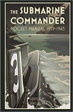 Submarine Commander Pocket Manual 19391945