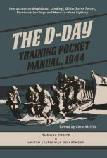 DDay Training Pocket Manual