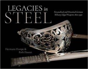 Legacies In Steel by Hermann Hampe & Rick Dauzat