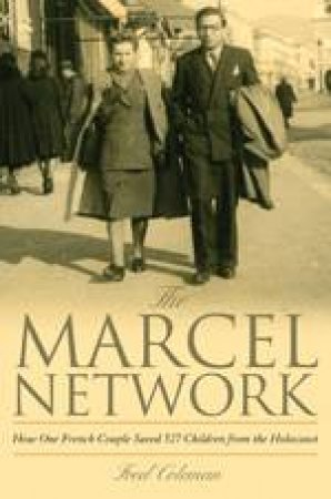 The Marcel Network by Fred Coleman