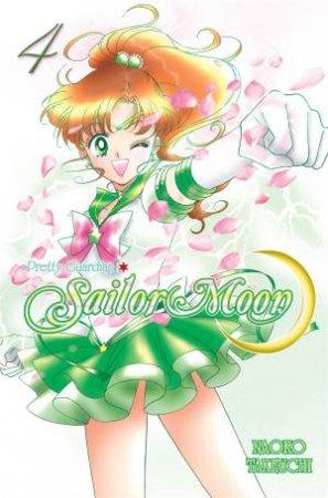 Sailor Moon: Pretty Guardian 04