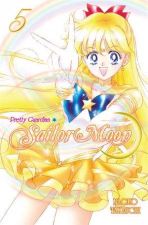 Sailor Moon: Pretty Guardian 05