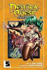 Deltora Quest 05