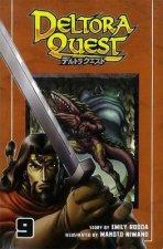 Deltora Quest 09