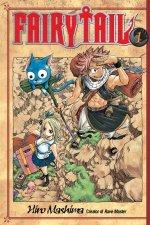 Fairy Tail 01 by Hiro Mashima