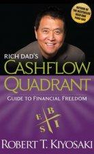 Cashflow Quadrant: Rich Dad's Guide To Financial Freedom by Robert T. Kiyosaki