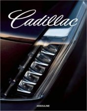 Cadillac 110 Years