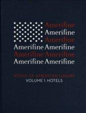 Amerifine Icons Of American Luxury