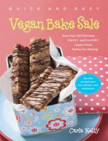 Quick And Easy: Vegan Bake Sale