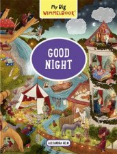 My Big Wimmelbook Good Night