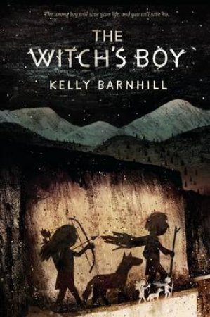 The Witch's Boy